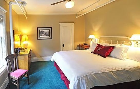 Chambre The Historic Redstone Inn
