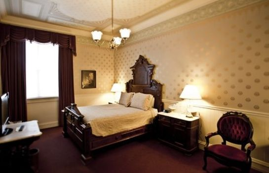Kamers HISTORIC STRATER HOTEL
