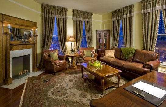 Suite Oxford Hotel