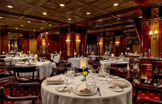 Restaurant The Driskill - in The Unbound Collection by Hyatt The Driskill - in The Unbound Collection by Hyatt