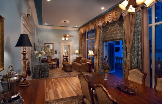 Suite The Driskill - in the Unbound Collection by Hyatt