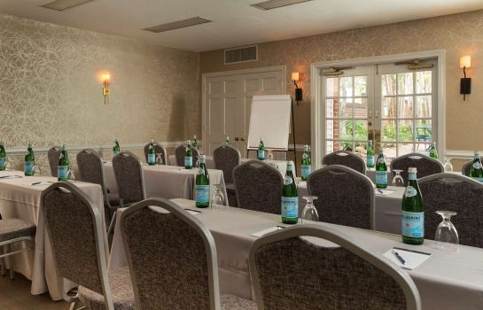 Congresruimte Linden Row Inn - WorldHotels