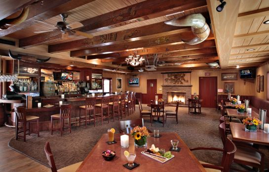 Bar hotelowy PASO ROBLES INN