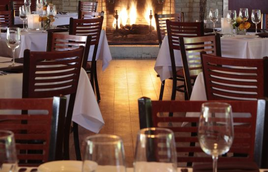 Restaurant PASO ROBLES INN