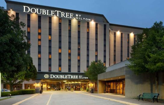 Außenansicht DoubleTree by Hilton Dallas Near the Galleria