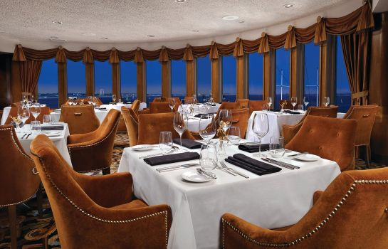 Restaurant Queen Mary Hotel
