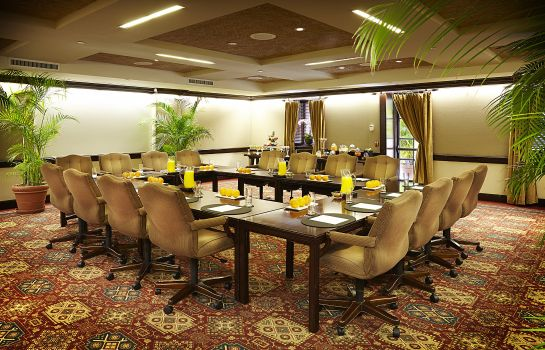 Conference room Biltmore Miami-Coral Gables