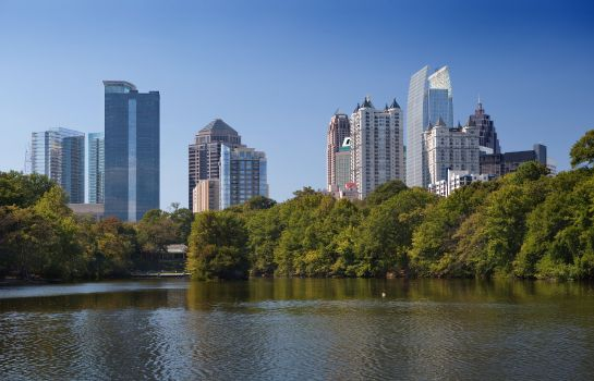 Info Crowne Plaza ATLANTA - MIDTOWN