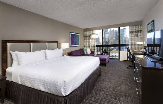 Room Crowne Plaza ATLANTA - MIDTOWN