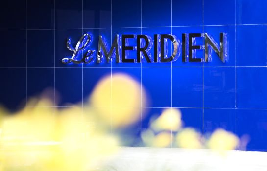 Info Le Meridien Chicago - Oakbrook Center