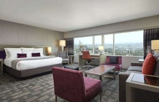 Suite Loews Hollywood Hotel