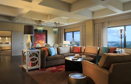 Suite Renaissance Orlando at SeaWorld®