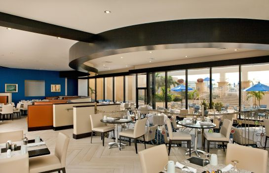 Restaurante Hilton Miami Downtown
