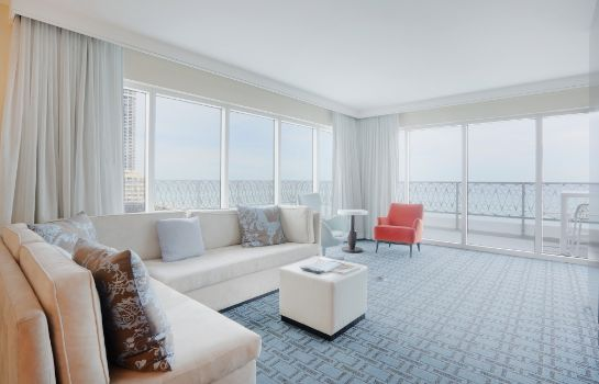 Suite Nobu Hotel Miami Beach