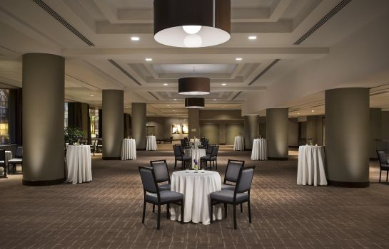 Conference room Parc 55 San Francisco - a Hilton Hotel