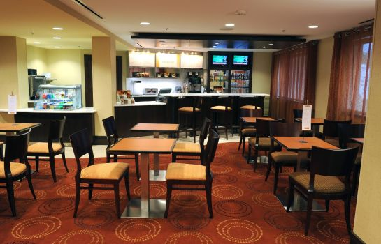 Restaurant Fairfield Inn & Suites Albany Airport