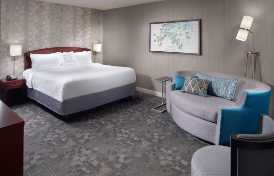 Suite Courtyard Atlanta Alpharetta