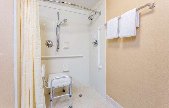 Zimmer BAYMONT INN & SUITES ROSWELL A