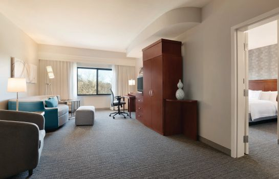 Suite Courtyard Charlotte Airport North