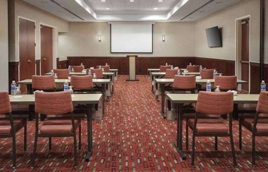 Conference room Courtyard Charlotte City Center
