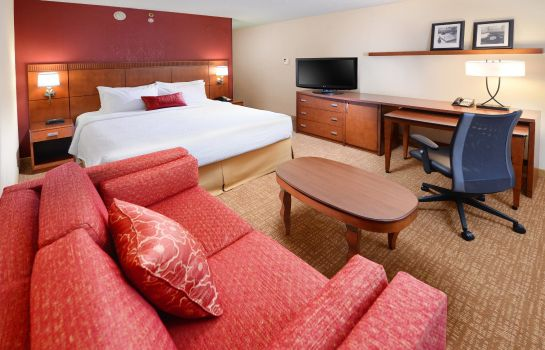 Room Courtyard Dallas Las Colinas