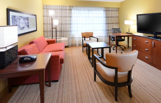 Suite Courtyard Dallas Plano in Legacy Park