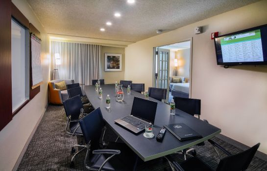 Suite Courtyard Dallas DFW Airport North/Irving