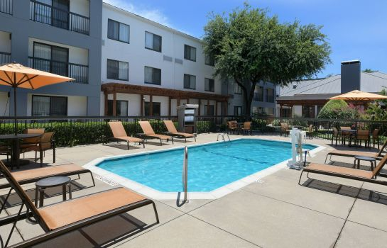 Info Courtyard Dallas DFW Airport North/Irving
