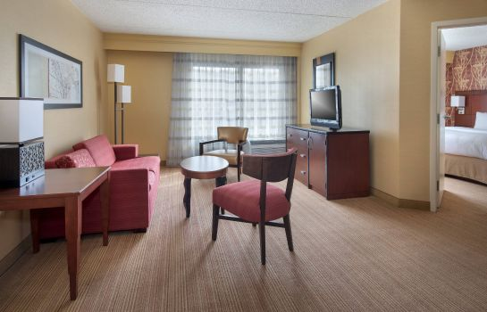 Suite Courtyard Secaucus Meadowlands