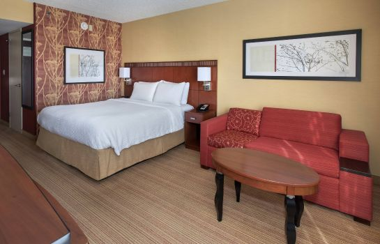 Room Courtyard Secaucus Meadowlands