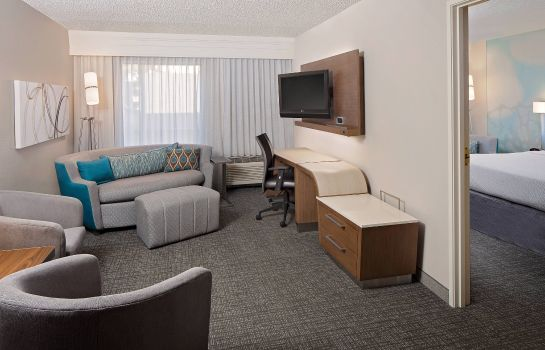 Suite Courtyard Houston Westchase
