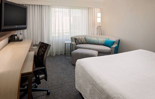 Chambre Courtyard Houston Westchase