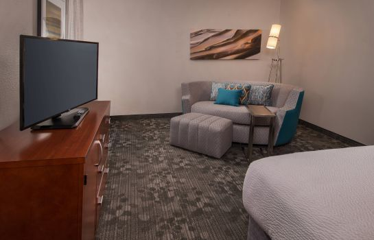 Suite Courtyard Dulles Town Center