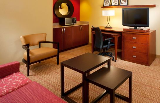 Suite Courtyard Jacksonville Mayo Clinic/Beaches