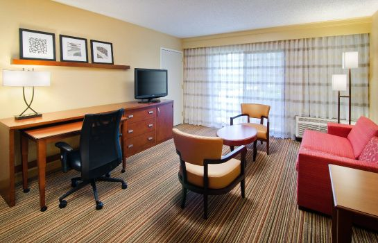 Suite Courtyard Irvine John Wayne Airport/Orange County