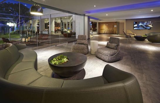 Hotelhalle Hotel MdR Marina del Rey - a DoubleTree by Hilton
