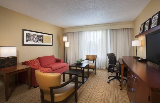 Suite Courtyard Orlando Downtown