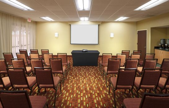 Conference room Courtyard Miami Airport West/Doral
