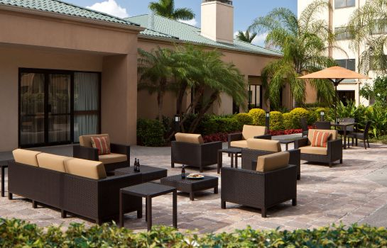 Info Courtyard Miami Airport West/Doral
