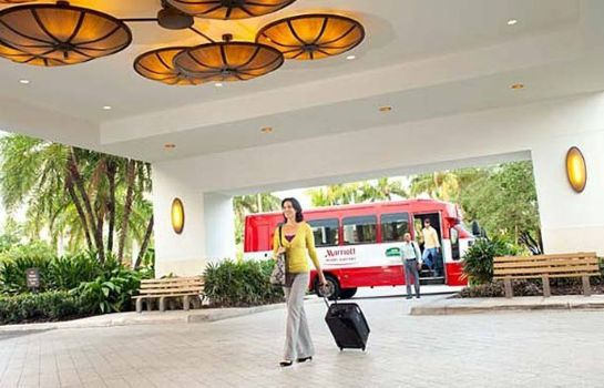 Information Courtyard Miami Airport