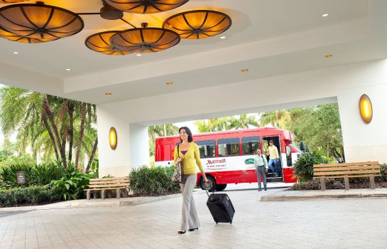 Info Courtyard Miami Airport