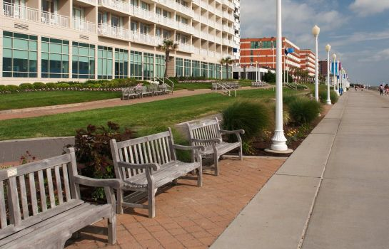 Info Courtyard Virginia Beach Oceanfront/North 37th Street