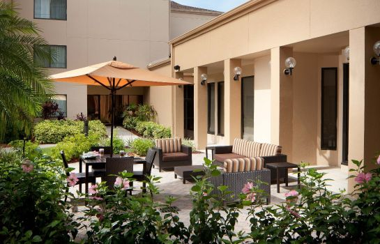Informacja Courtyard Fort Myers Cape Coral