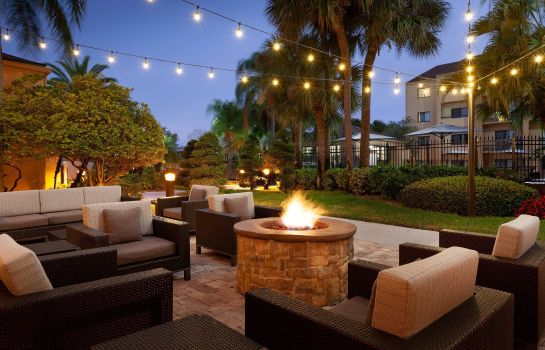 Info Courtyard Tampa Westshore/Airport