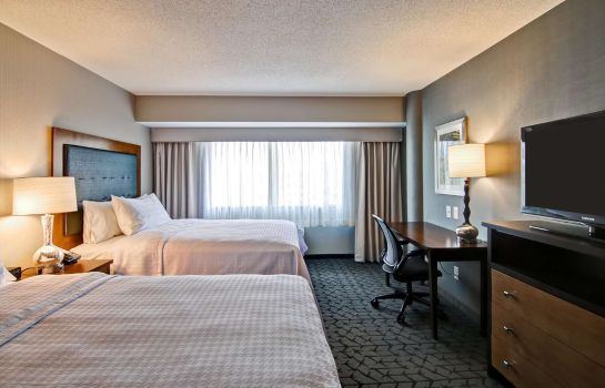 Zimmer Homewood Suites Gaithersburg- Washington DC North