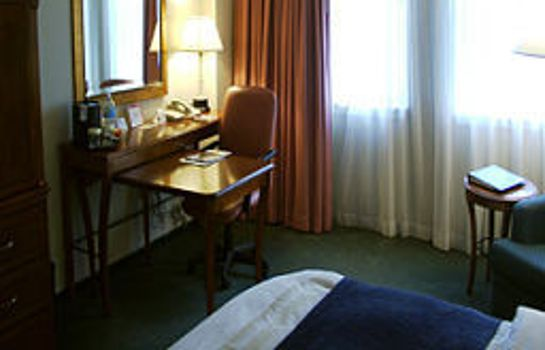 Zimmer GEORGETOWN UNIVERSITY HOTEL AND CONFEREN