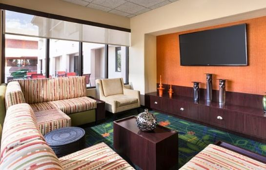 Info Fairfield Inn Albuquerque University Area