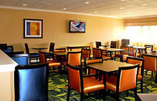 Restaurante RED ROOF SUITES ATLANTIC CITY