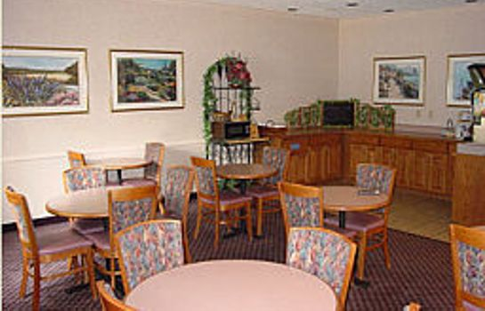 Restaurant Comfort Inn & Suites Waterloo ? Cedar Falls