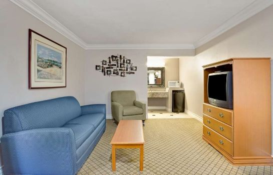 Suite DAYS SUITES COLLEGE PARK ATL